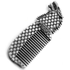 Game of Thrones Winter Is Coming House Stark Comb Brush Styling Tool Hair Care