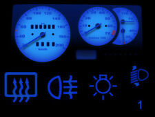 Set de luces LED para interior de VW Polo 3 86c 2f G40