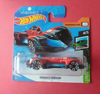 HOT WHEELS - ROBORACE ROBOCAR - SPEED BLUR - SHORT CARTE - GHD35 - R 6127