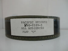 Pacific Heights (1990) 35 mm film trailer #C collectible FLAT 2min 30secs