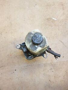 2008 MK2 FORD FOCUS 1.8 Power Steering Pump 1040085011094F