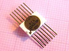 CD4001BK Quad 2-input NOR Gate, RCA