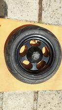 ITALJET Formula 50-rueda trasera con neumático