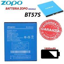batteria BT57S originale Zopo ZP780 pila nuova sostitutiva ricambio 1800mAh bulk
