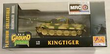MRC 1/72 King Tiger (H) s.SS-Pz.Abt. 501 Henschel Built Up Tank 36294