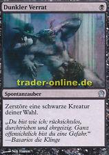 2x Dunkler Verrat (Dark Betrayal) Theros Magic