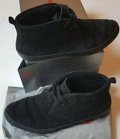 UVP 780 € - Prada Schuhe - Prada Desert Boots - Prada Stiefel - Gr. 7 / 41