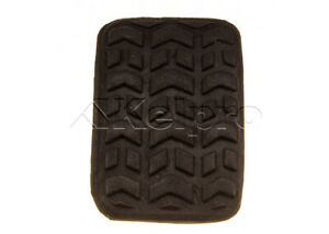 Kelpro Pedal Pad 29805 fits Ford Courier 1.8, 2.0, 2.2 D