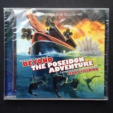 beyond the poseidon adventure cd sealed intrada OOP