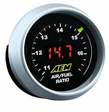 NEW BOSCH 4.9LSU AEM 30-4110 DIGITAL WIDEBAND UEGO CONTROLLER AIR FUEL RATIO KIT