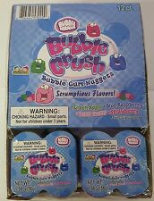 Bubble Crush Candy Novelty Party Box 1 Box (12 Pieces) -- FREE SHIPPING --
