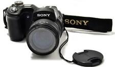 SONY CYBERSHOT DSC-F828 8MP DIGITAL CAMERA WITH INTEGRATED 28-200mm LENS