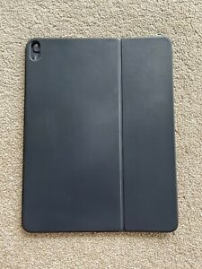 "Apple Smart Keyboard Folio Case 12.9"" iPad Pro (3rd Generation), Black..."