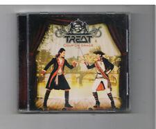 TREAT Coup De Grace CD PRETTY MAIDS, ECLIPSE, BONFIRE,