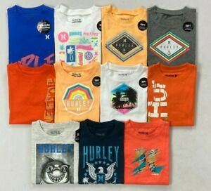 Infant Baby Boy's Hurley T-Shirt