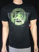 Nike Jordan Retro 3 4 7 Pure Money Bank Note Men's Black T-shirt Tee BNWT