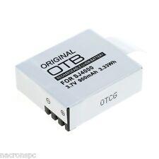 Batterie QUMOX SJ4000 WiFi SJ5000 WiFi SJ6000 SJCAM M10 Midland H3 H5 A8 W7 W8