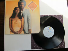 """Mac And Katie Kissoon - The Two Of Us 12"""" LP MCA -2192 USA Promo 1976"""