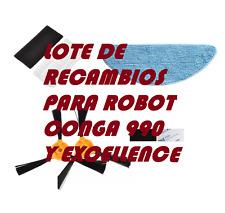 Recambios robot conga 990 Excellence