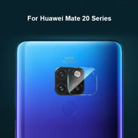 Tempered Glass Films 2.5D Camera Screen Protectors For Huawei Mate 20 Pro 20X