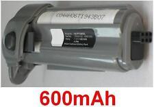 Batterie 600mAh type 17503-002 , 19903-015 Pour Symbol PTC-960SL, PTC-960SL III,