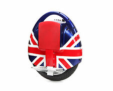 UK bandiera Britannica self-balancing ELECTRIC Turbo Cyborg una ruota UNICYCLE