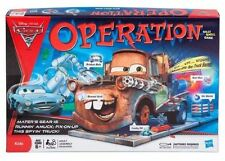 Operation Complete Modern Board & Traditional Games