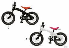 Genuine BMW KidsBike Balance Bike Bicycle kids cruiser 80912451007 80912451008