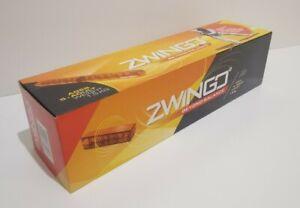 Zwingo Beyond Balance Cricket  Batting Training Aid New In Box