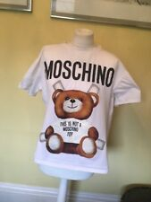 Moschino Couture T Shirt Taille L