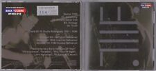 New Order - Basement Tapes 80-84 - Rare 2005 Limited Numbered CD (114/300)