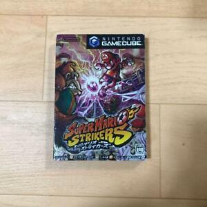 Super Mario Strikers Japan