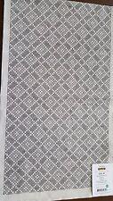"Cotton Blend Sjoby 09 Runner 14"" x 47"" by Ekelund"