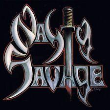 NASTY SAVAGE - NASTY SAVAGE RI  VINYL LP NEU
