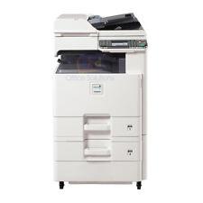 Kyocera TASKalfa 255c A3 Color Laser Copier Printer Scanner MFP 25ppm 205C