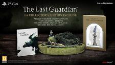 The Last Guardian - Collector's Edition PS4 - Disponibile immediatamente