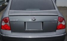 Carbon fibre VW Passat  96-04 B5 M3 Sport Rear Boot Lip Spoiler Wing UK Seller!