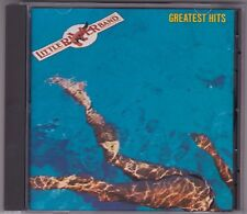Little River Band - Greatest Hits - CD (CDP 7 46021 2 West Germany)