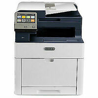 Xerox WorkCentre 6515/DNI Duplex Color Laser All-in-One LED Printer with WiFi