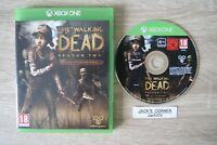 The Walking Dead Season Two 2 Xbox One - 1st Class FREE UK POSTAGE