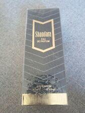 Vintage Shandara Eau de Parfum EDP 100ml Sealed Made in Italy