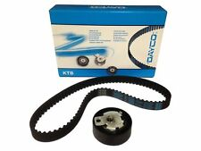 Ford Focus Mk1/2/3 DAYCO Timing Cam Belt Kit 1.8 TDCi TDDi