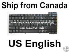 HP Compaq nc6000 Keyboard - US English - 344391-001 332948-001