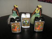 ADVANCED NUTRIENTS SENSI  BLOOM COCO  AND COCO BIG BUD LITER