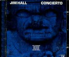Jim Hall - Concierto (NEW CD)