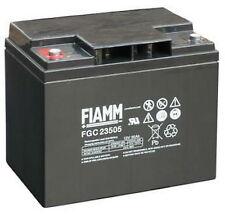 Batteria ermetica al piombo Ciclica FIAMM 12 V 35 A FGC23505