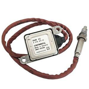 OEM Continental Upper NOX Oxygen Sensor BMW 328d 335d 535d 740Ld X3 X5 / 8576471
