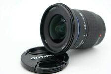 MINT CONDITION Olympus Zuiko Digital ED 9-18mm 1:4-5.6 for Four Thirds AS NEW
