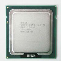 Intel Xeon E5-2470 E5 2470 2.3 GHz Eight-Core Sixteen-Thread CPU 20M 95W LGA