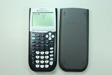 Ti-84 Plus Graphing Calculator Texas Instruments Ti84 +